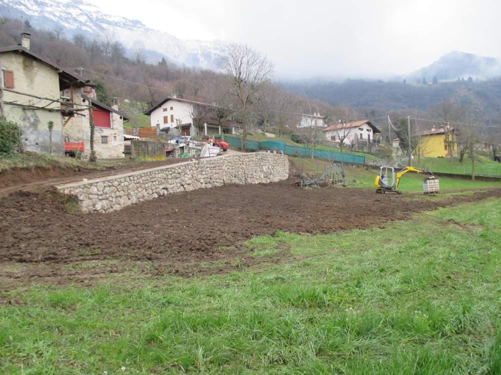 Muri in pietra ricostruiti (4)