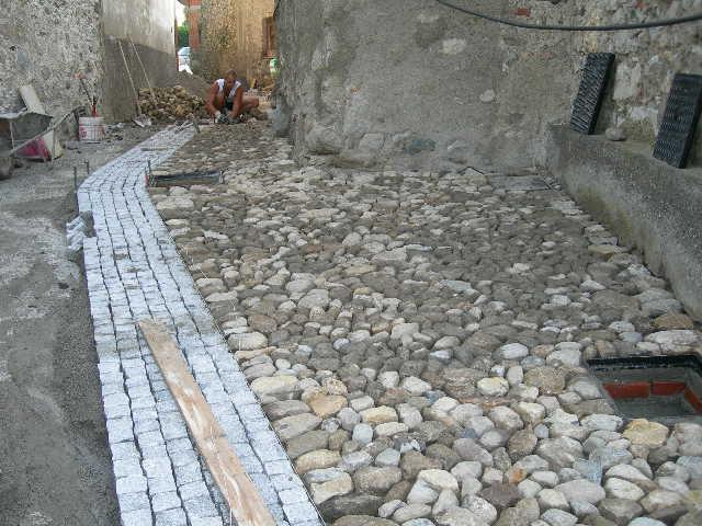 Pavimentazione esterna (1)