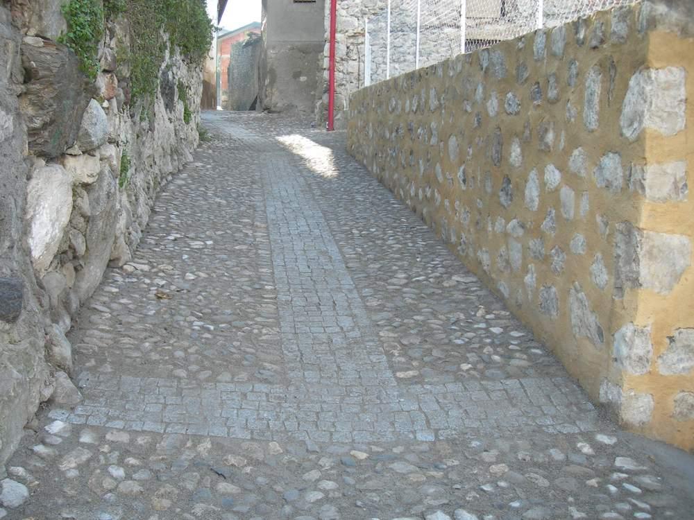 Pavimentazione esterna (2)